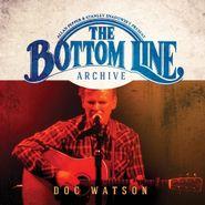 Doc Watson, The Bottom Line Archive (CD)