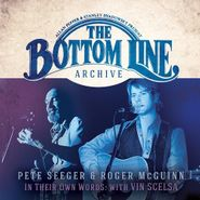 Pete Seeger, The Bottom Line Archive (CD)