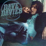 Dave Davies, Decade (LP)