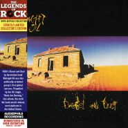 Midnight Oil, Diesel & Dust (CD)