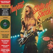 Ted Nugent, State Of Shock (LP)