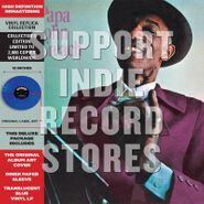 Papa John Creach, Papa John Creach [Black Friday Blue Vinyl] (LP)