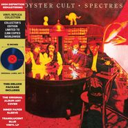 Blue Öyster Cult, Spectres [Blue Vinyl] (LP)