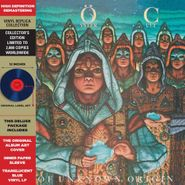 Blue Öyster Cult, Fire Of Unknown Origin [Blue Vinyl] (LP)