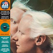 Johnny Winter, Together [Green Vinyl] (LP)