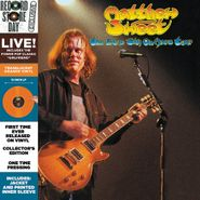 Matthew Sweet, The Blue Sky On Mars Tour [Record Store Orange Vinyl] (LP)