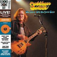 Matthew Sweet, The Blue Sky On Mars Tour [Record Store Orange Vinyl] (LP)