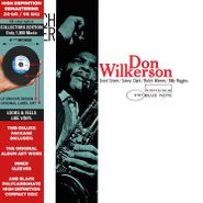 Don Wilkerson, Preach Brother! (CD)