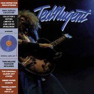 Ted Nugent, Ted Nugent [Blue Vinyl] (LP)