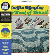 Sergio Mendes, The Beat Of Brazil [Record Store Day Colored Vinyl] (LP)