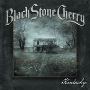 Black Stone Cherry, Kentucky (LP)
