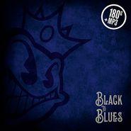 Black Stone Cherry, Black To Blues (LP)