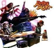Monster Truck, True Rockers (LP)