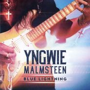 Yngwie Malmsteen, Blue Lightning (CD)