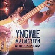 Yngwie Malmsteen, Blue Lightning [Deluxe Edition] (CD)