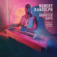 Robert Randolph & The Family Band, Brighter Days [Purple Vinyl] (LP)