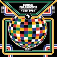 Various Artists, Boogie Breakdown: South African Synth-Disco 1980-1984 (LP)