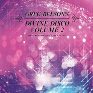 Various Artists, Greg Belson's Divine Disco Vol. 2: Obscure Gospel Disco 1979-1987 (LP)