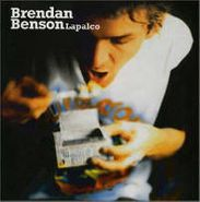 Brendan Benson, Lapalco (CD)