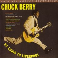 Chuck Berry, Chuck Berry Is On Top / St. Louis To Liverpool [MFSL] (CD)