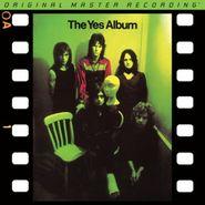 Yes, Yes Album [MFSL] (CD)