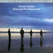 Echo & The Bunnymen, Heaven Up Here [MFSL] (LP)
