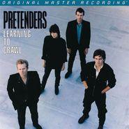 Pretenders, Learning To Crawl [MFSL] (LP)
