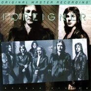 Foreigner, Double Vision [MFSL] (LP)