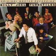 Billy Joel, Turnstiles [MFSL] (LP)