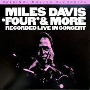 Miles Davis, Four & More - Recorded Live In Concert [MFSL] (LP)