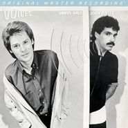 Hall & Oates, Voices [MFSL] (LP)