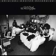 The J. Geils Band, The Morning After [MFSL] (LP)