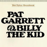 Bob Dylan, Pat Garrett & Billy The Kid [OST] [MFSL] (LP)