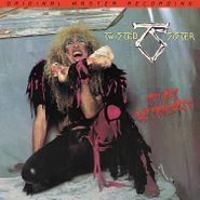 Twisted Sister, Stay Hungry [MFSL] (LP)