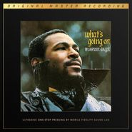 Marvin Gaye, What's Going On [Mobile Fidelity UltraDisc One-Step] (LP)