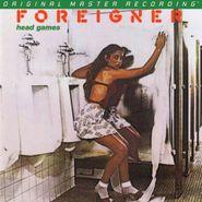Foreigner, Head Games [MFSL] (CD)