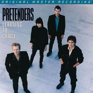 Pretenders, Learning To Crawl [MFSL][SACD] (CD)