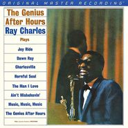 Ray Charles, Genius After Hours [MFSL][SACD] (CD)