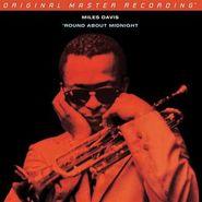 Miles Davis, 'Round About Midnight [MFSL] (CD)