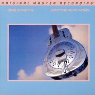 Dire Straits, Brothers In Arms [MFSL] (CD)