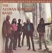 The Allman Brothers Band, The Allman Brothers Band [MFSL] (CD)