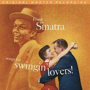 Frank Sinatra, Songs For Swingin' Lovers! [MFSL] (CD)