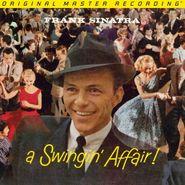 Frank Sinatra, A Swingin' Affair [MFSL] (CD)