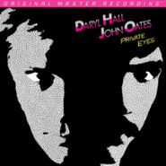 Hall & Oates, Private Eyes [MFSL] (CD)