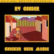 Ry Cooder, Chicken Skin Music [Hybrid SACD] (CD)