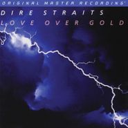 Dire Straits, Love Over Gold [SACD] (CD)