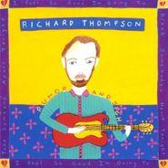Richard Thompson, Rumor And Sigh [Hybrid SACD] (CD)