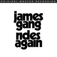 James Gang, James Gang Rides [MFSL][SACD] (CD)