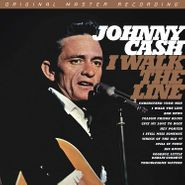 Johnny Cash, I Walk The Line [SACD] (CD)