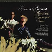 Simon & Garfunkel, Parsley, Sage, Rosemary & Thyme [Hybrid SACD] (CD)